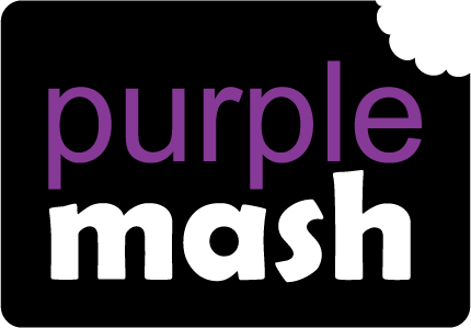 Purple Mash - Sacred Heart R.C. Primary School